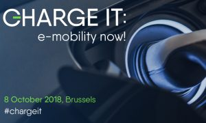 charge-it-Eurelectric Conference