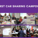 First Car Sharing Campout