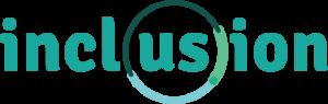 INCLUSION logo Web
