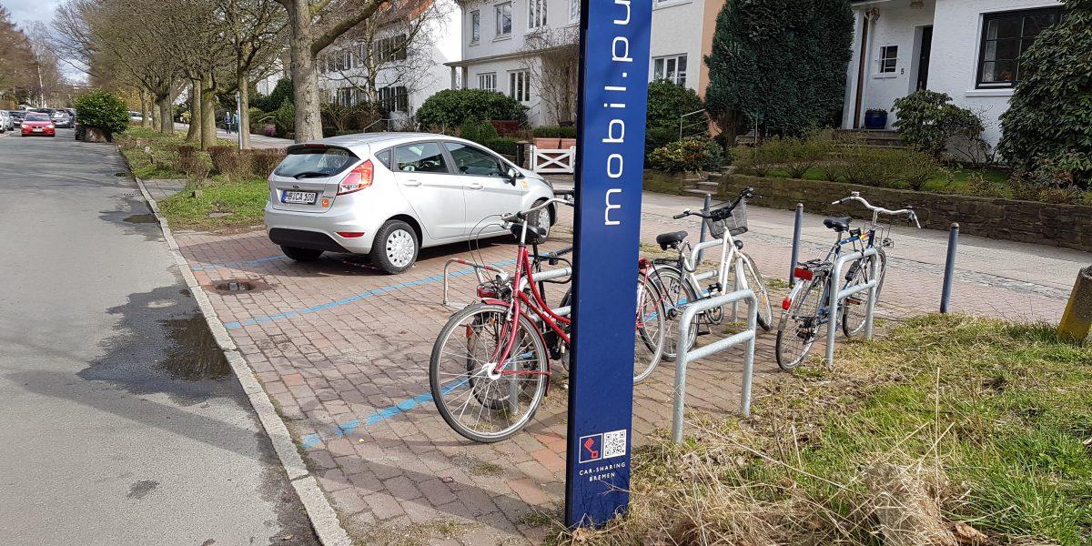 Bremen report car sharing
