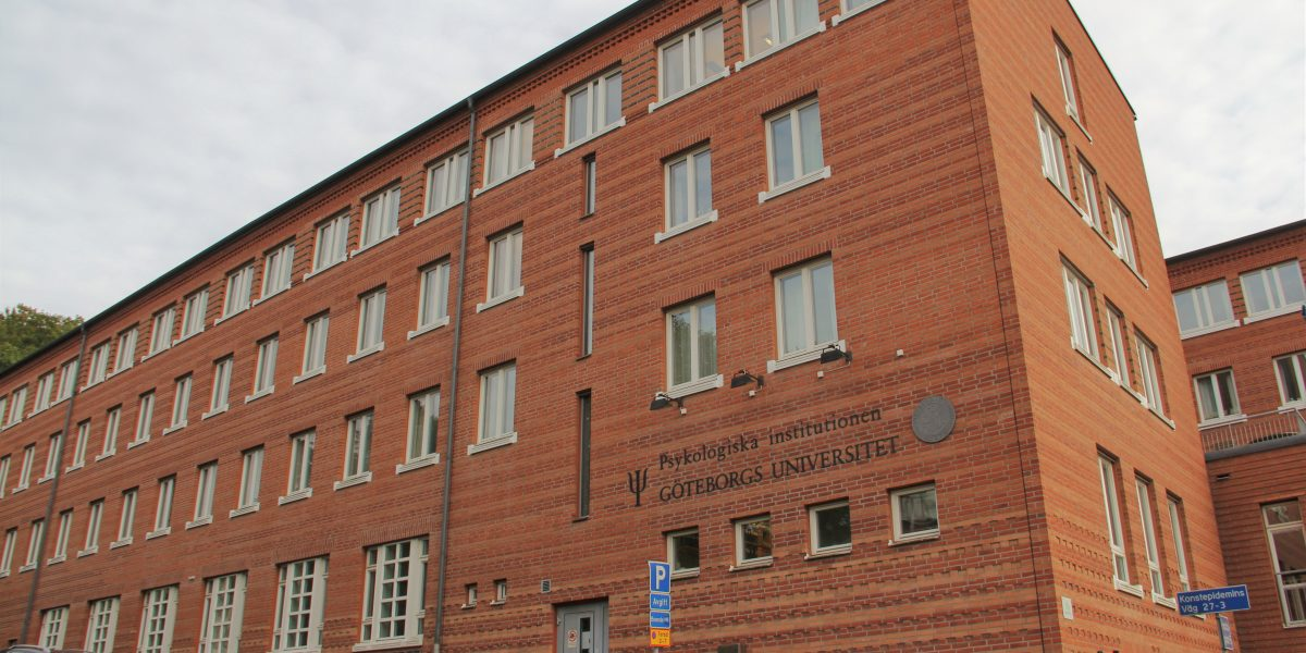 he STARS partners meeting at the University of Psychology of Gothenburg.