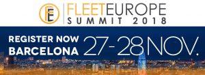 Fleet Europe Summit