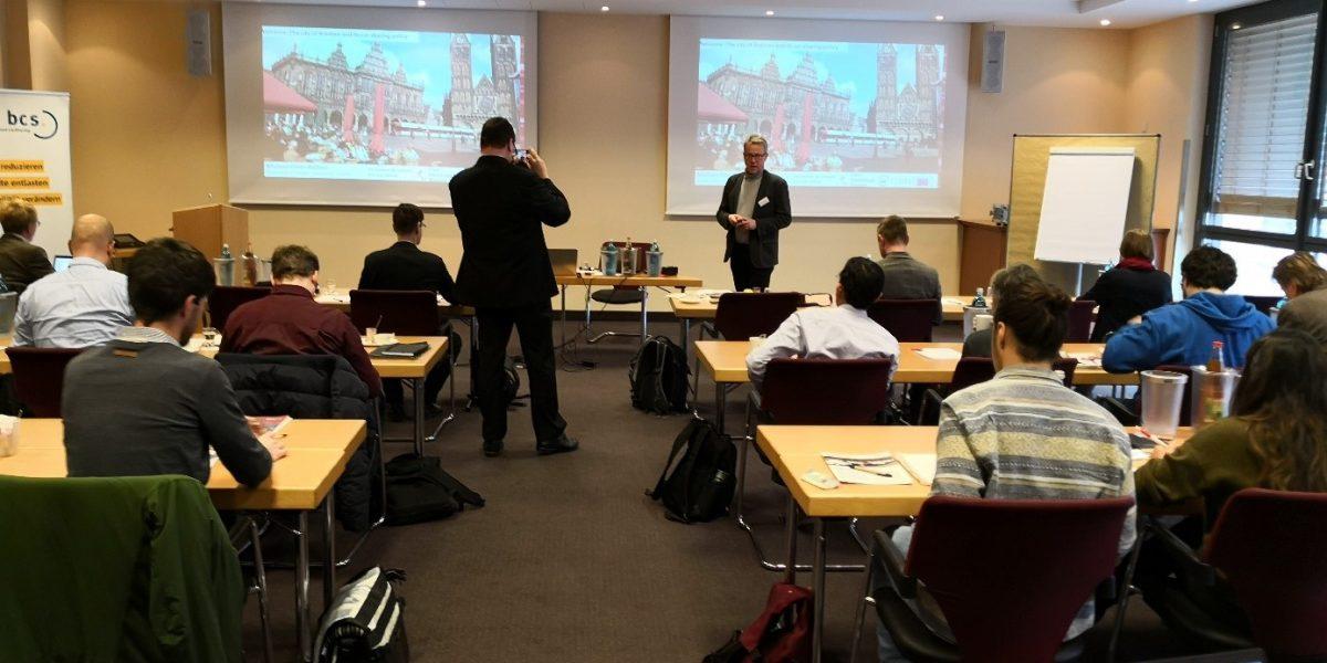 STARS Bremen workshop