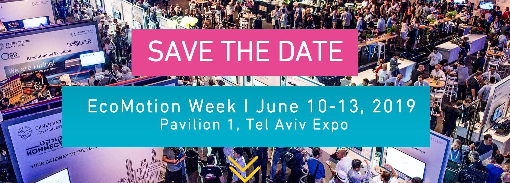 EcoMotion Week 2019