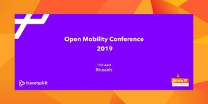 Open Mobility Conference