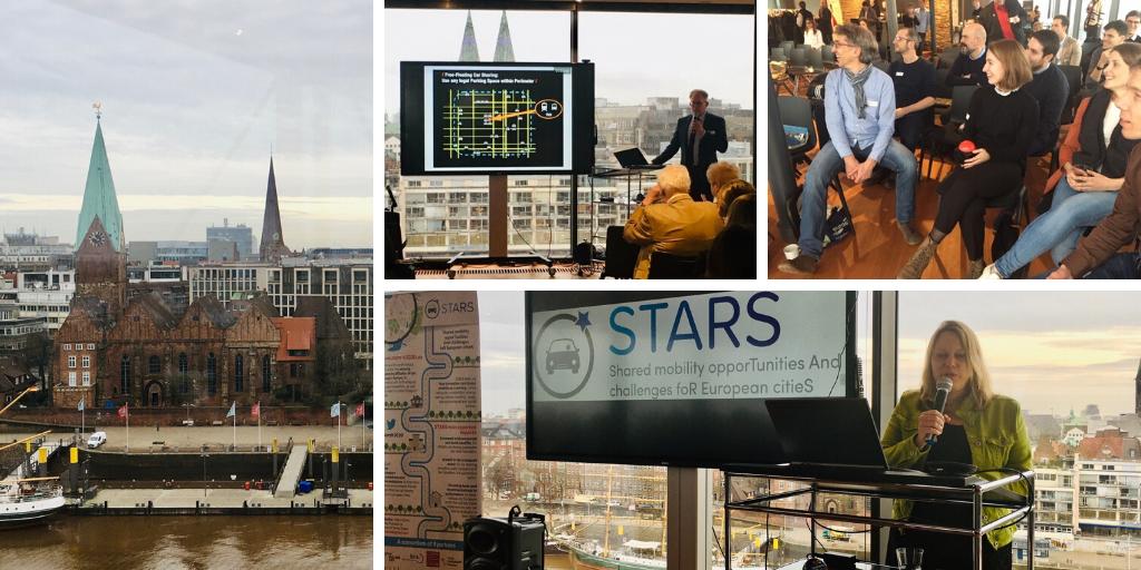 STARS Bremen Final Event